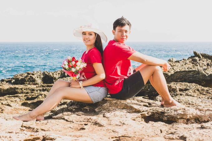 Nicko & Noni Couple Session by Satrya Photography - 002
