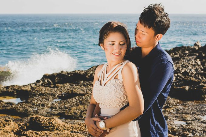 Nicko & Noni Couple Session by Satrya Photography - 004
