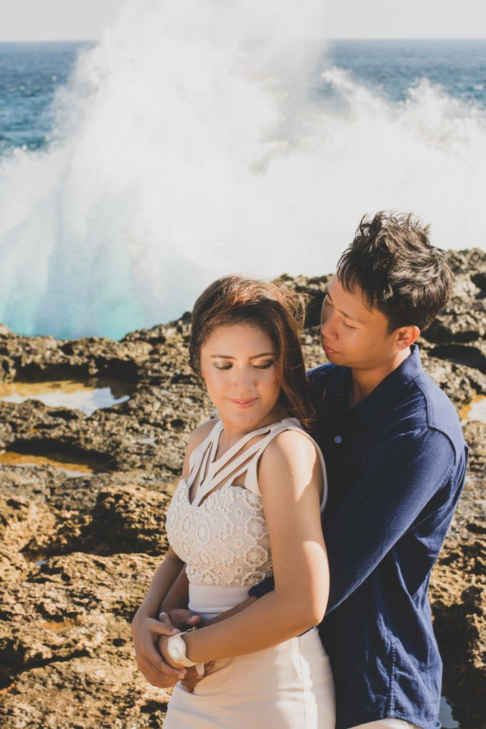 Nicko & Noni Couple Session by Satrya Photography - 005