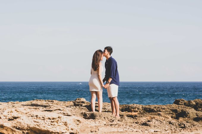 Nicko & Noni Couple Session by Satrya Photography - 006