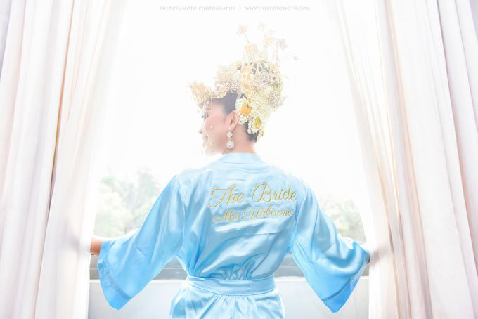 Emma + Bagus Wedding by Thepotomoto Photography - 020