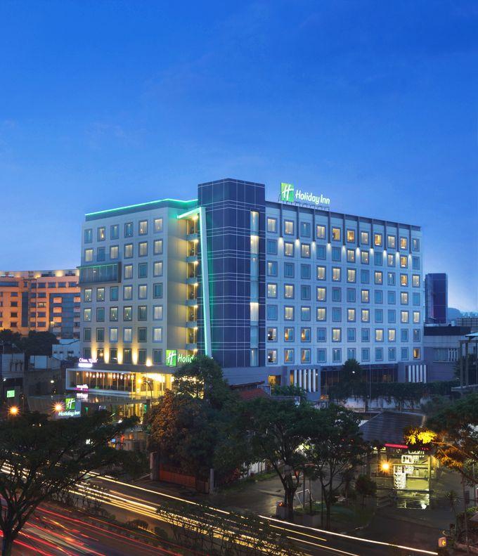 Hotel Facilities by Holiday Inn Bandung Pasteur - 001