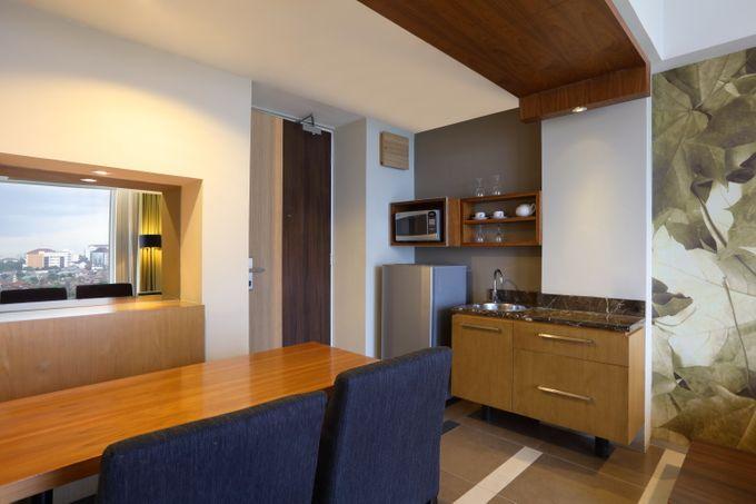 Hotel Facilities by Holiday Inn Bandung Pasteur - 009