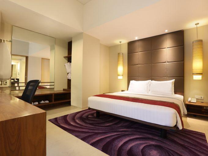 Hotel Facilities by Holiday Inn Bandung Pasteur - 015