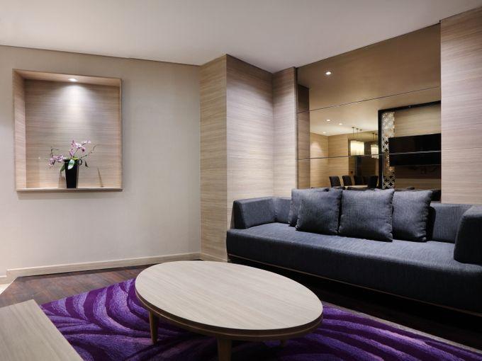 Hotel Facilities by Holiday Inn Bandung Pasteur - 008