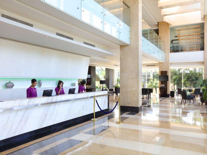 Hotel Facilities by Holiday Inn Bandung Pasteur - 011