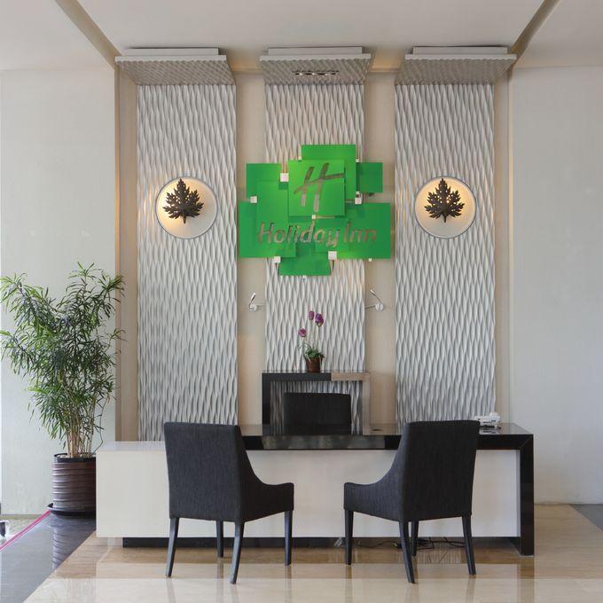 Hotel Facilities by Holiday Inn Bandung Pasteur - 012