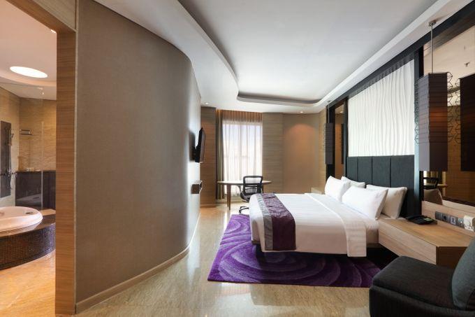 Hotel Facilities by Holiday Inn Bandung Pasteur - 006
