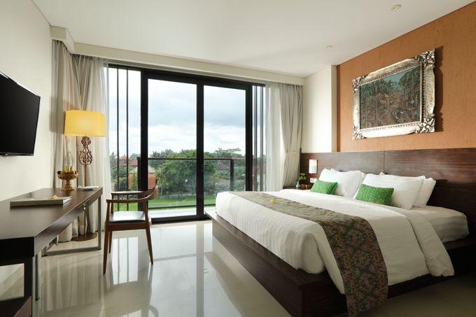 Plataran Ubud Hotel and Spa by Plataran Indonesia - 010