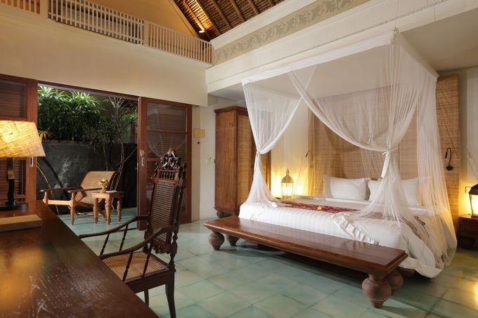 Plataran Ubud Hotel and Spa by Plataran Indonesia - 021