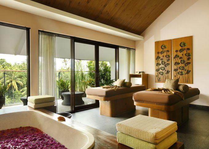 Plataran Ubud Hotel and Spa by Plataran Indonesia - 008