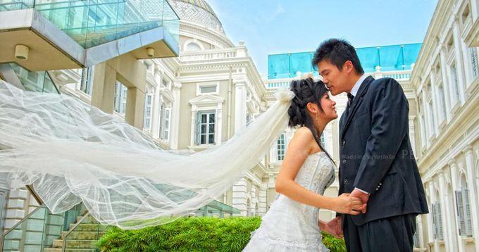 Andy & Mika Pre Wedding by PerakMas Exclusive Wedding's Portfolio - 001