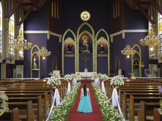 Wedding in Our Lady of Consolation Parish and The Elements at Centris by Jaymie Ann Events Planning and Coordination - 010