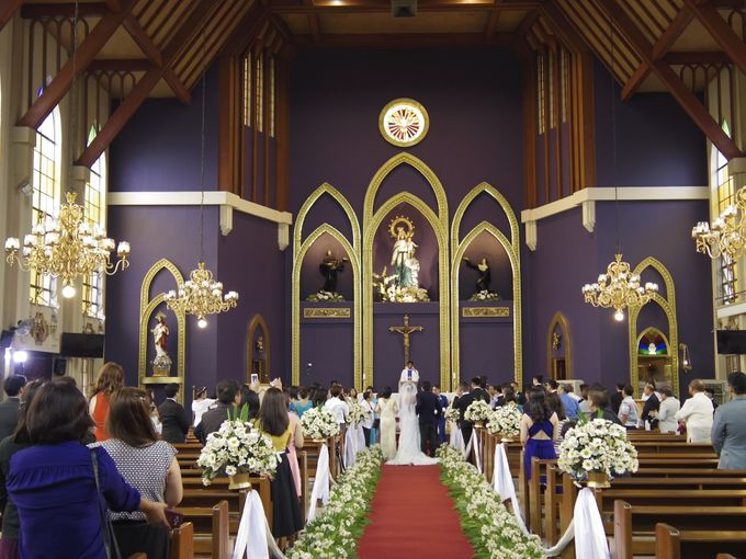 Wedding in Our Lady of Consolation Parish and The Elements at Centris by Jaymie Ann Events Planning and Coordination - 012