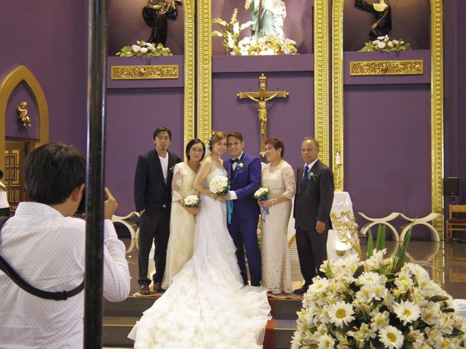 Wedding in Our Lady of Consolation Parish and The Elements at Centris by Jaymie Ann Events Planning and Coordination - 013
