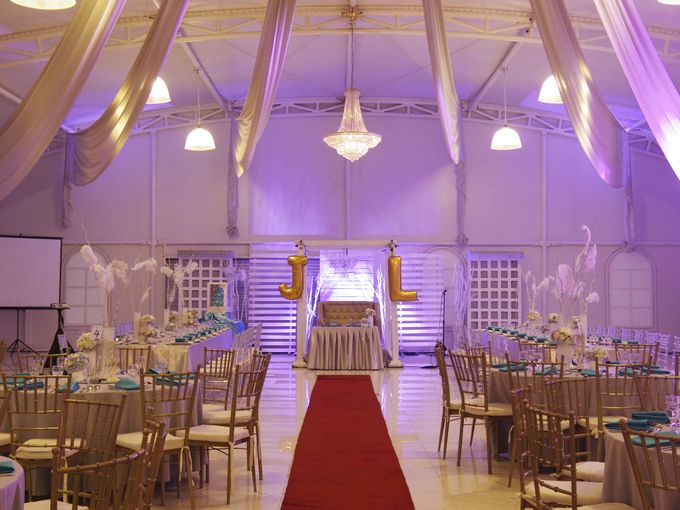 Wedding in Our Lady of Consolation Parish and The Elements at Centris by Jaymie Ann Events Planning and Coordination - 014