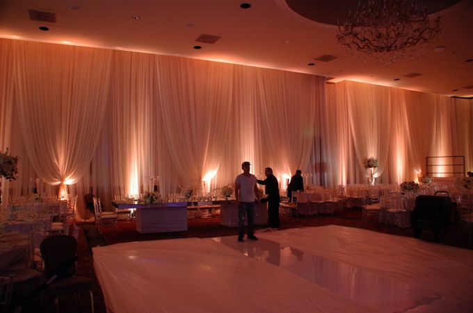 Moroccan Wedding by Pärdē Productions - Parde Productions Event Lighting Los Angeles & Special Effects - 003