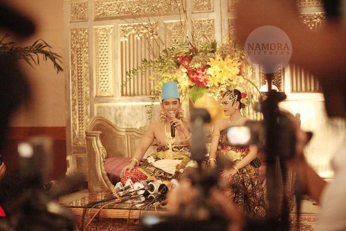 Dian Sastrowardoyo & Indraguna Soetowo by NAMORA PICTURES - 012