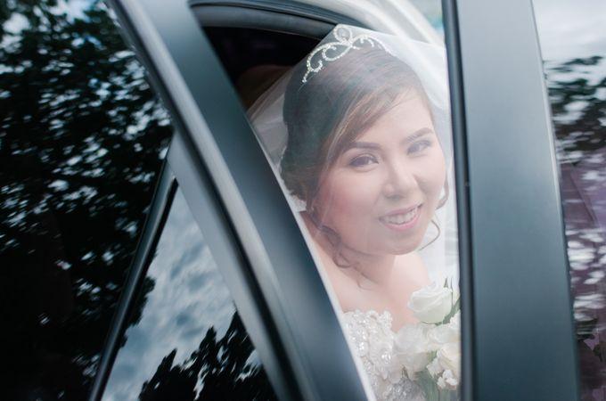 Jason and Dewie Wedding by Mozaic Creatives - 007