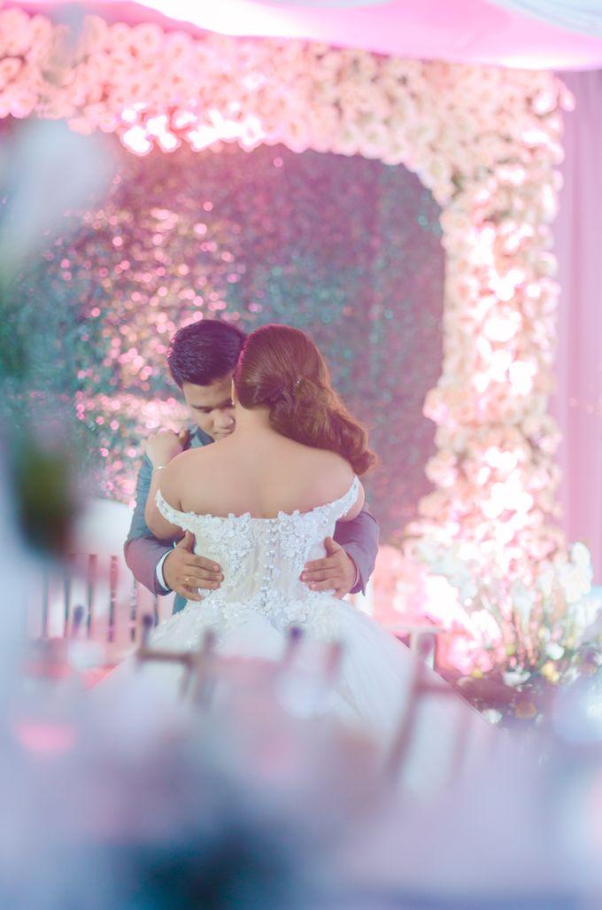 Jason and Dewie Wedding by Mozaic Creatives - 013