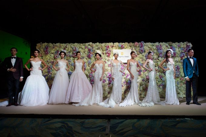 Shangri-La Forever and for Always Bridal Showcase by The Proposal - 001