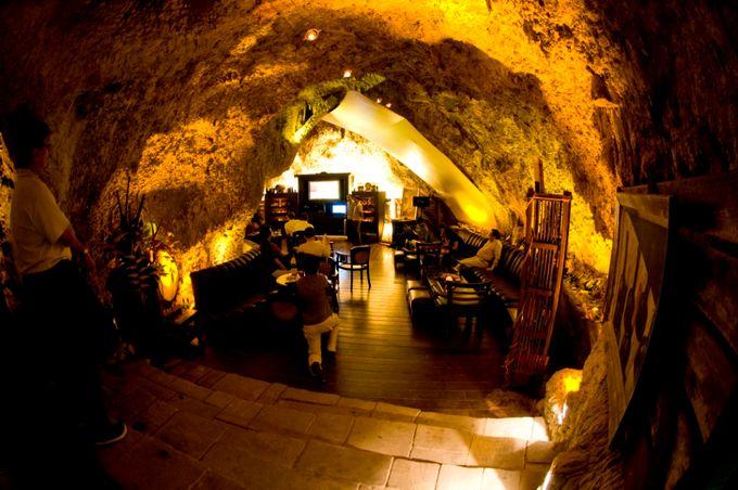 The Dining Venues by THE BANJARAN HOTSPRINGS RETREAT - 003