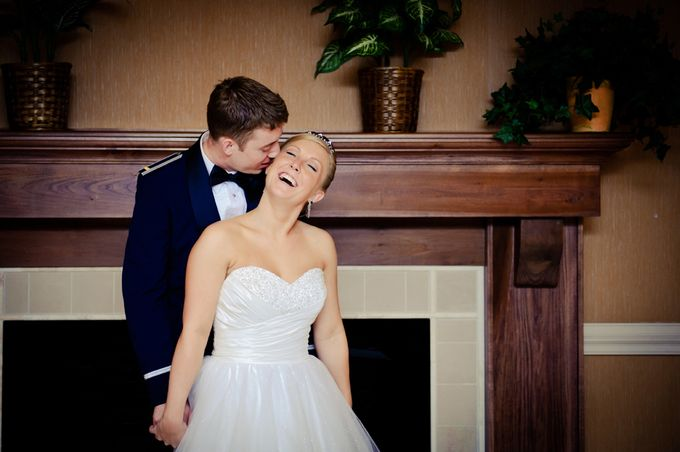 Brides and Grooms by Oak Moon Photography - 003