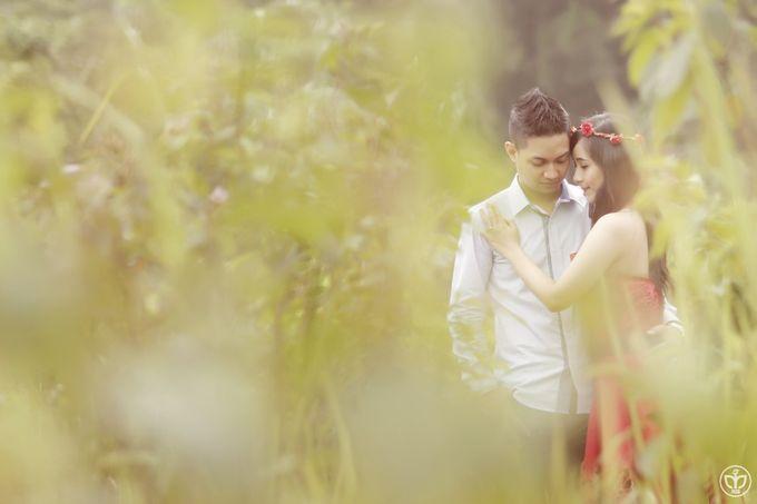 Anggun & Riyan Prewedding by MSB Photography - 026