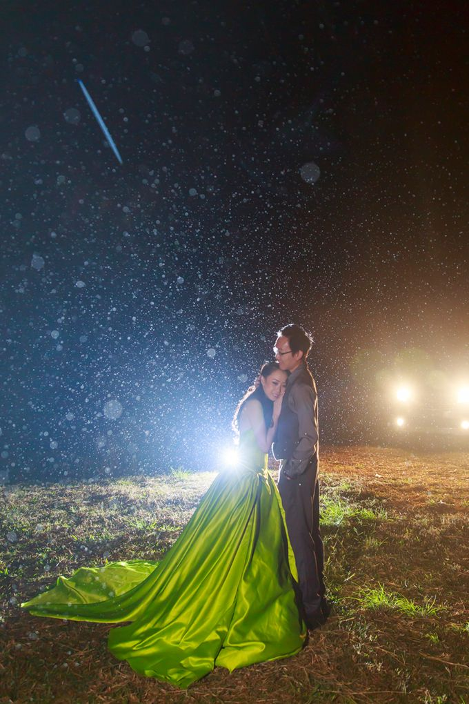 Romigo & Yenny Prewedding by Marble Pixel - 001