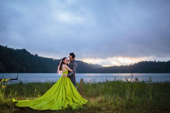 Romigo & Yenny Prewedding by Marble Pixel - 002