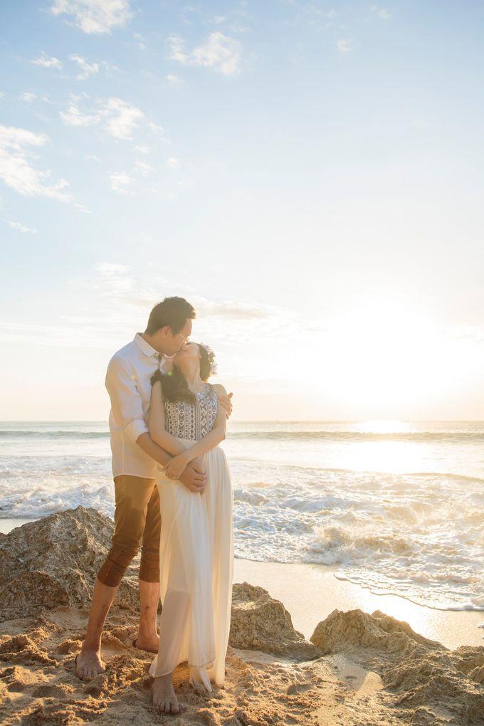 Romigo & Yenny Prewedding by Marble Pixel - 006