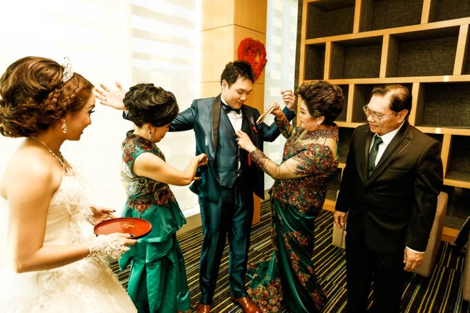 The Independence of Love by Holiday Inn Jakarta Kemayoran - 004