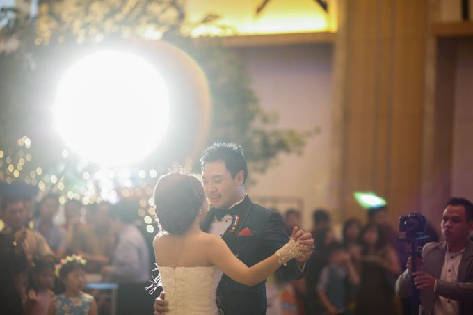 The Independence of Love by Holiday Inn Jakarta Kemayoran - 008