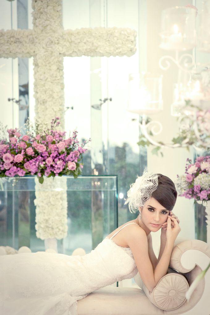 The Wedding by Ciputra Golf, Club, & Resto - 008