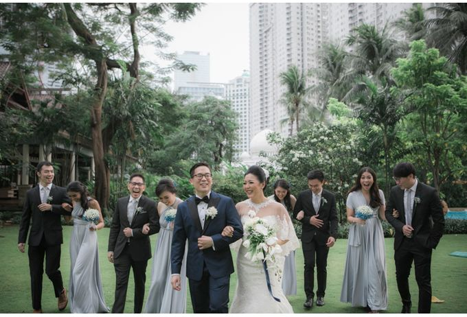 Steven & Vanessa Wedding by Reynard Karman Photography - 037