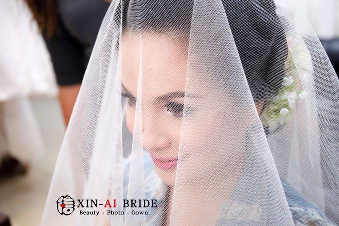 make up bride by Xin-Ai Bride - 002