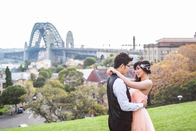 Andry & Vanessa Prewedding by Deppicto - 016