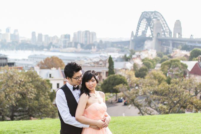 Andry & Vanessa Prewedding by Deppicto - 017