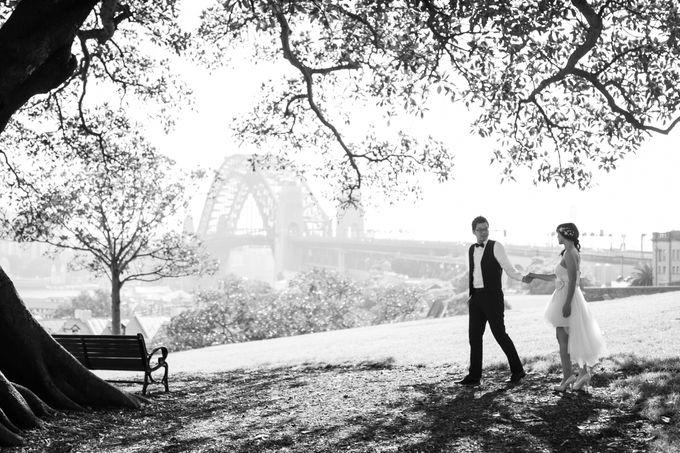 Andry & Vanessa Prewedding by Deppicto - 024