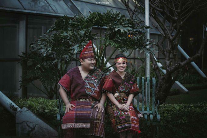 Prewedding Flora & Ray by airwantyanto project - 022