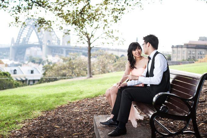 Andry & Vanessa Prewedding by Deppicto - 018