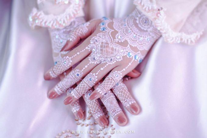 Debby & Firman Wedding by Sineas Media Production - 002