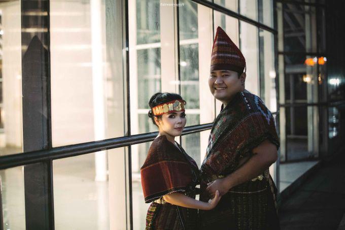 Prewedding Flora & Ray by airwantyanto project - 021