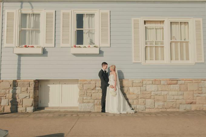 Weddings at Dunbar House by Dunbar House - 001