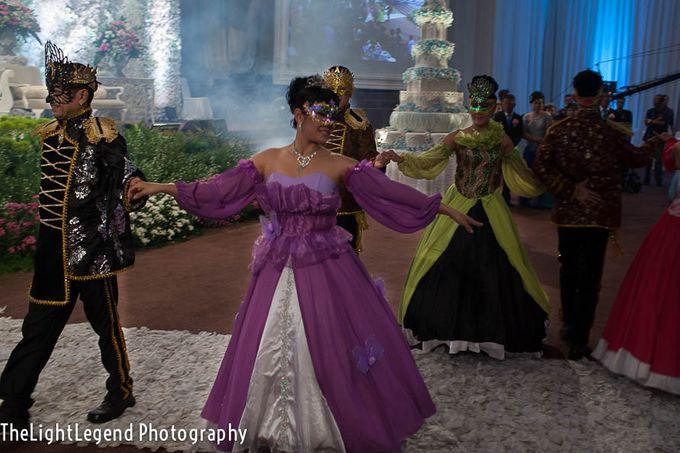 William & Siska Enchanted Wedding by Dome Harvest - 006