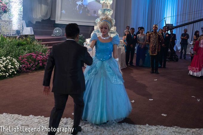 William & Siska Enchanted Wedding by Dome Harvest - 008