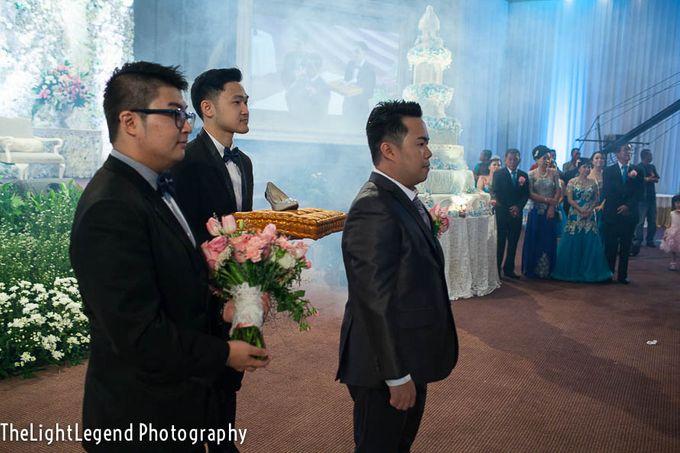 William & Siska Enchanted Wedding by Dome Harvest - 011