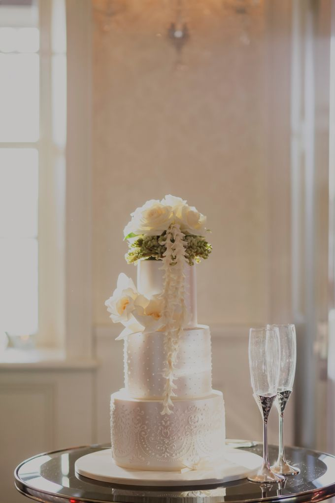 Weddings at Dunbar House by Dunbar House - 002