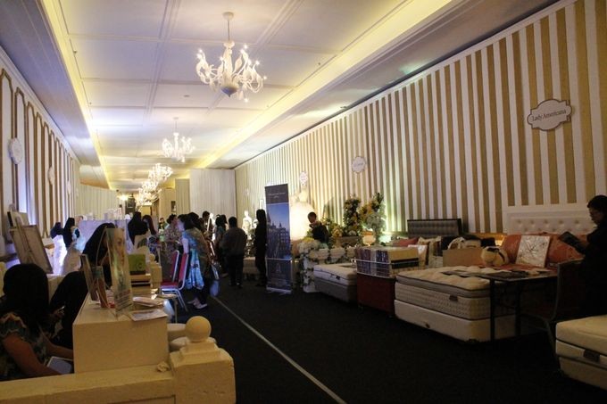Grand Royal Wedding Exhibition by HARRIS HOTEL & CONVENTION FESTIVAL CITYLINK BANDUNG - 006