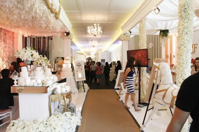 Grand Royal Wedding Exhibition by HARRIS HOTEL & CONVENTION FESTIVAL CITYLINK BANDUNG - 009